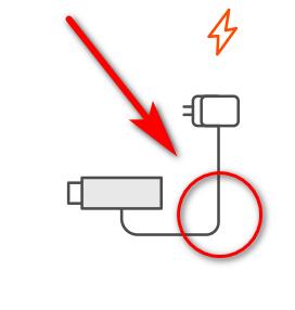 USBの断線