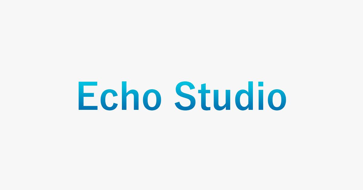 Echo Studioのスペック紹介(ステレオ化、音質含む)